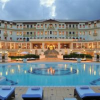 5* Polana Serena Hotel - Mozambique Self Drive  - 2 Nights