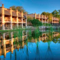 3* The Kingdom at Victoria Falls - Victoria Falls