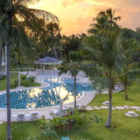4* Malindi Dream Garden Beach Hotel - (4 Nights)