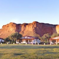 3* Namib Desert Lodge - Namibia Package (3 Nights)