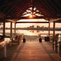 5* Belmond Eagle Island Lodge - Okavango Delta (3 Nights)