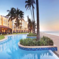 4* Southern Sun Maputo - Mozambique Weekend (2 Nights)