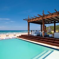 5* White Pearl Resorts - Mozambique Self Drive  (4 nights)