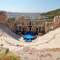NCL Cruise- 7 Day Greek Isles from R10 550 pps