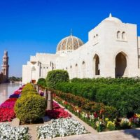 NCL Cruise- 18 day Dubai to South Africa from R41 405 pps