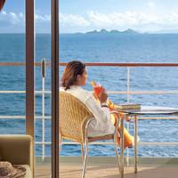 MSC Musica 2021/2022- Cape Town Cruises