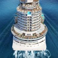 Norwegian Prima Summer Cruises 2022/2023