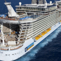 Royal Caribbean- 7 Nights Mediterranean