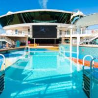 Royal Caribbean- Western Caribbean & Perfect Day