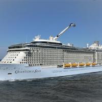 Royal Caribbean- Sydney Explorer